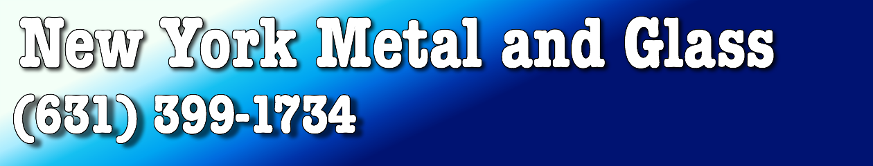 New York Metal and Glass LLC